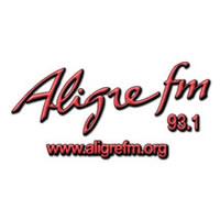 Logo Aligre FM