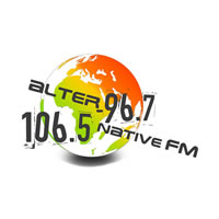 Logo Alternative FM