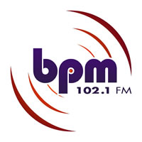 Logo radio BPM