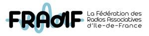 Logo FRAdIF texte horizontal