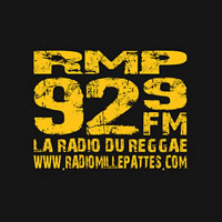 logo Radio Mille Pattes