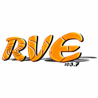 Logo radio RVE