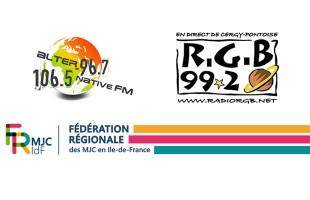 Emissions MJC en danger Alternative FM RGB