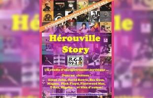 Hérouville Story du 19 octobre au 23 novembre 2015 sur RGB